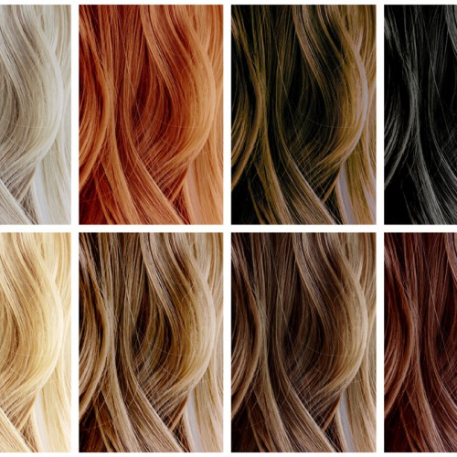European Hair Color Brands